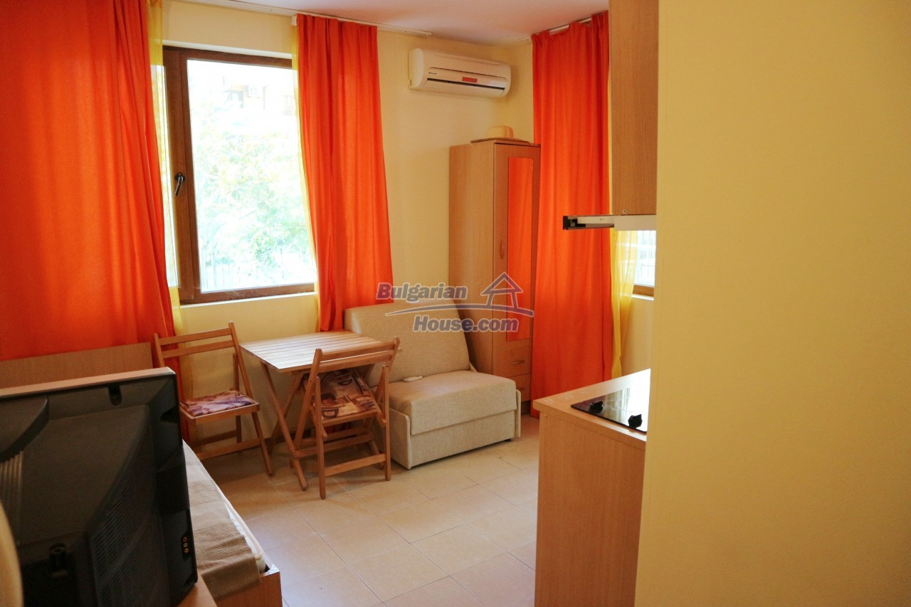 12934:2 - Nice, cozy Studio in Amadeus 15 Sunny Beach 350 m from the beach