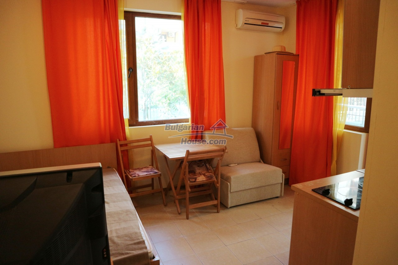 12934:1 - Nice, cozy Studio in Amadeus 15 Sunny Beach 350 m from the beach