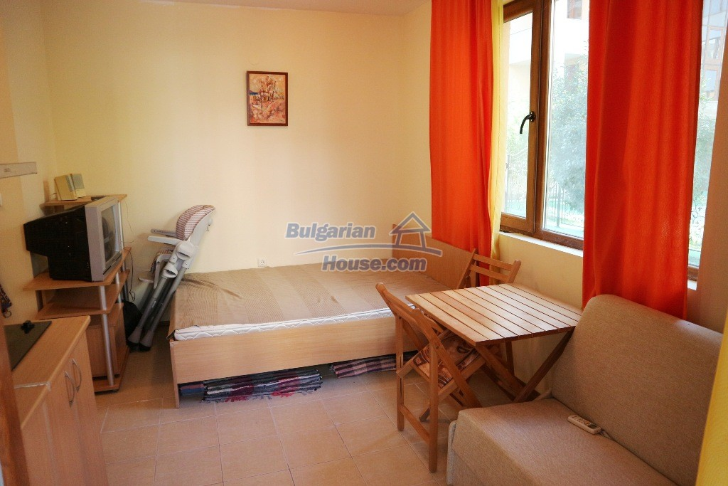 12934:5 - Nice, cozy Studio in Amadeus 15 Sunny Beach 350 m from the beach