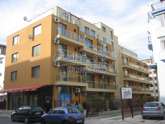 12934:19 - Nice, cozy Studio in Amadeus 15 Sunny Beach 350 m from the beach