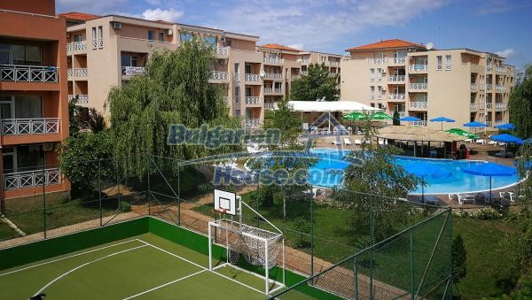 12935:12 - Cozy studio apartment for sale fully furnished near Sunny Beach