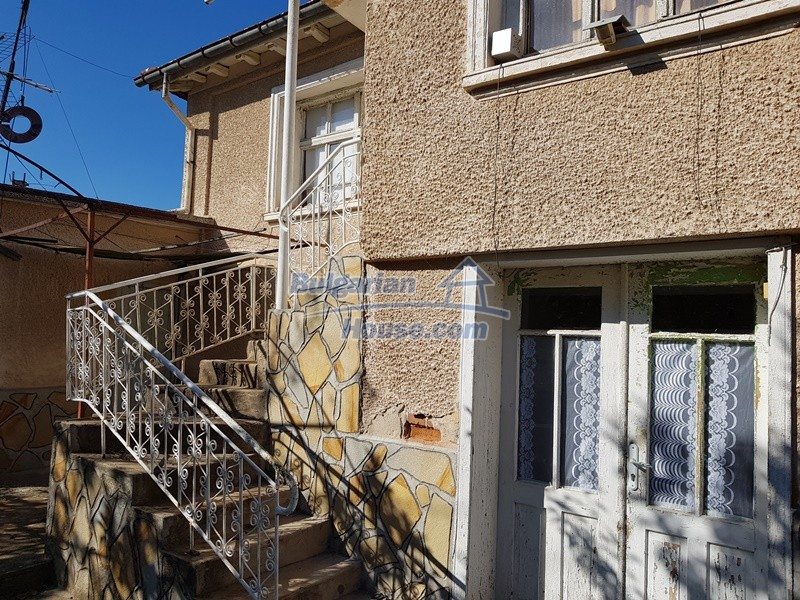 12937:5 - House in good condition between Plovdiv and Stara Zagora