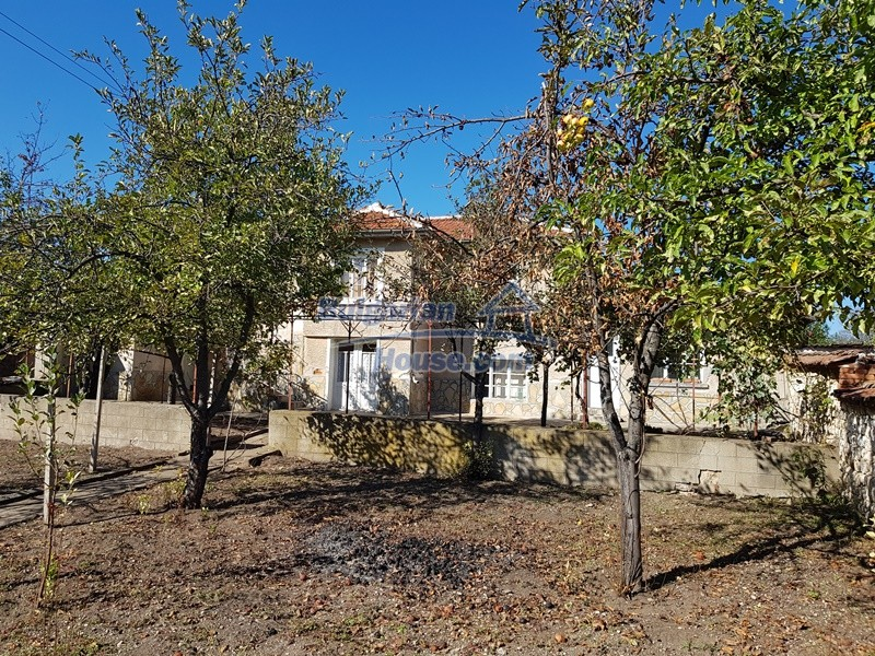 12937:4 - House in good condition between Plovdiv and Stara Zagora