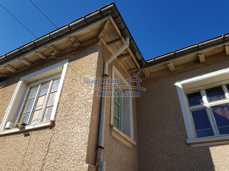 12937:6 - House in good condition between Plovdiv and Stara Zagora