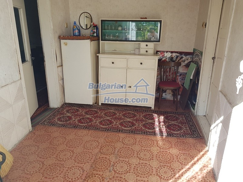 12937:11 - House in good condition between Plovdiv and Stara Zagora