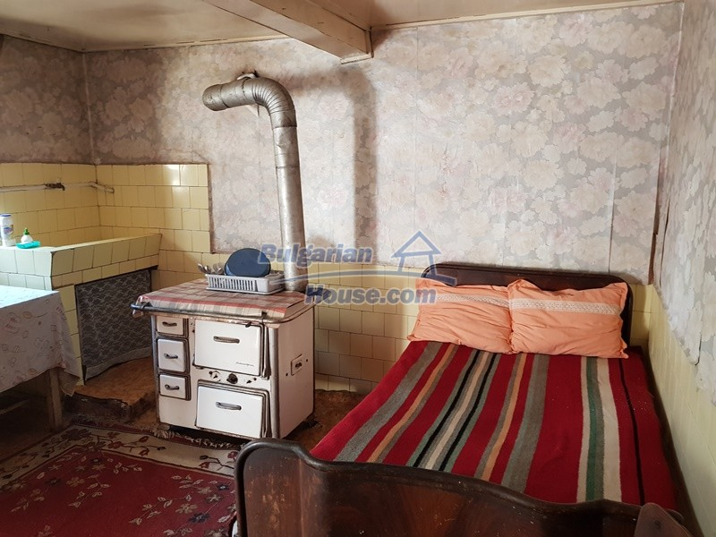 12937:19 - House in good condition between Plovdiv and Stara Zagora