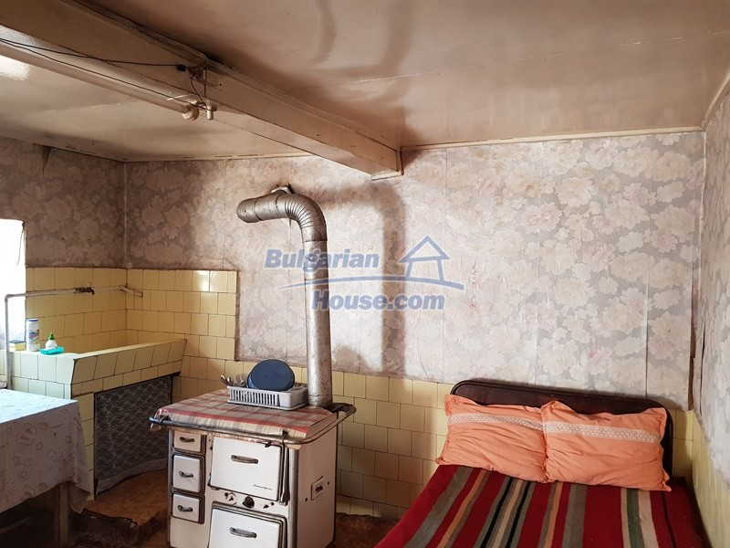 12937:20 - House in good condition between Plovdiv and Stara Zagora