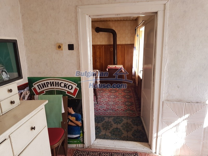12937:24 - House in good condition between Plovdiv and Stara Zagora