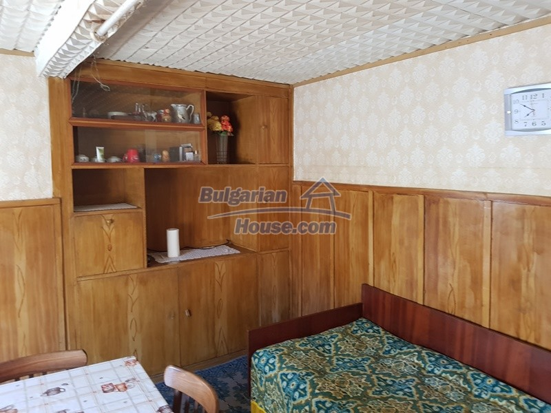 12937:29 - House in good condition between Plovdiv and Stara Zagora
