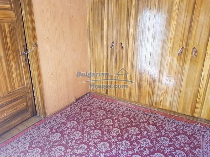 12937:43 - House in good condition between Plovdiv and Stara Zagora
