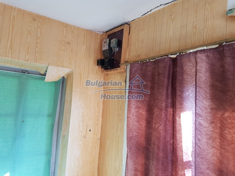 12937:41 - House in good condition between Plovdiv and Stara Zagora
