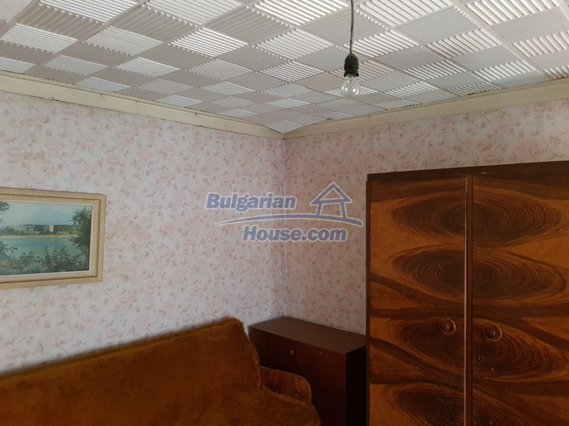 12937:48 - House in good condition between Plovdiv and Stara Zagora