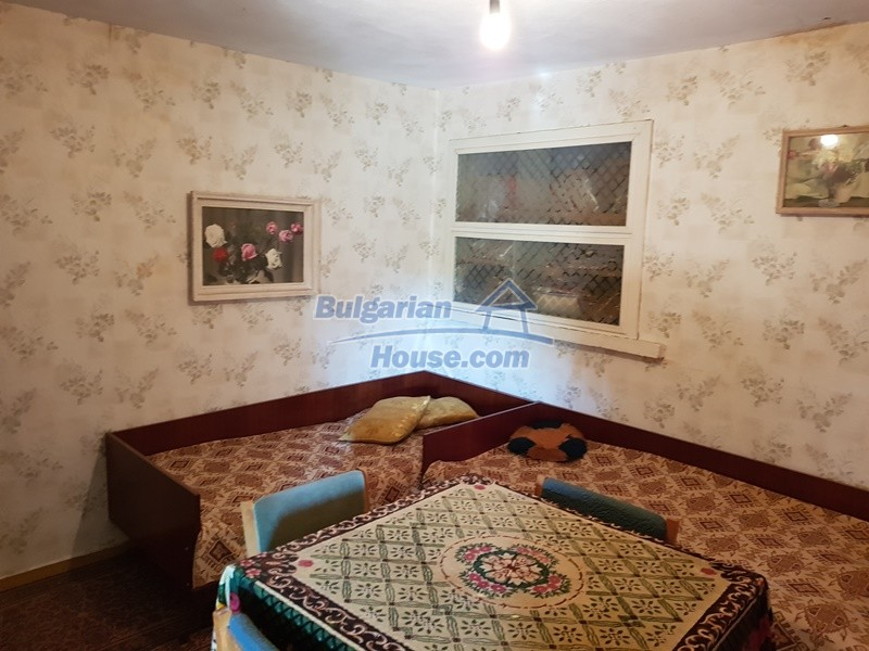 12937:61 - House in good condition between Plovdiv and Stara Zagora