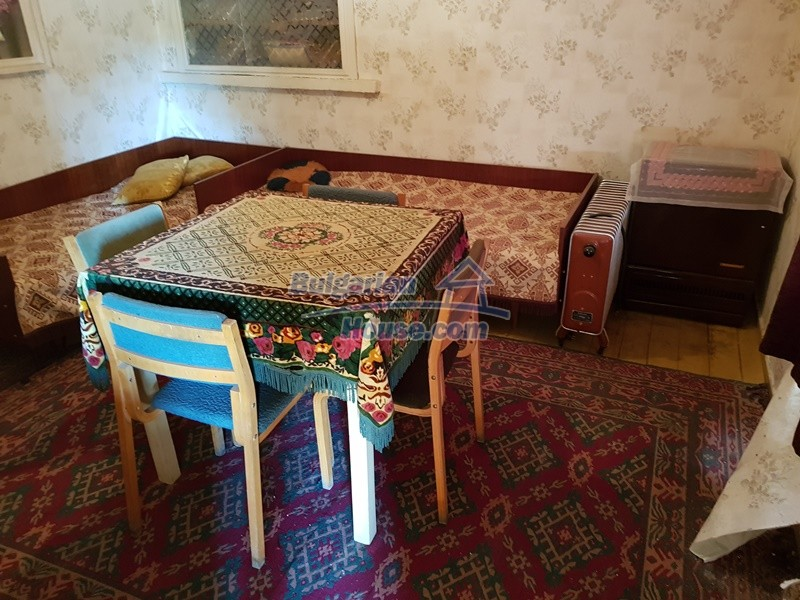 12937:65 - House in good condition between Plovdiv and Stara Zagora