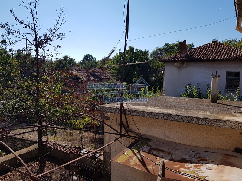 12937:67 - House in good condition between Plovdiv and Stara Zagora