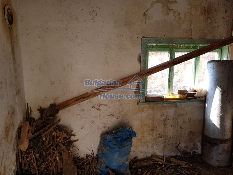 12937:73 - House in good condition between Plovdiv and Stara Zagora