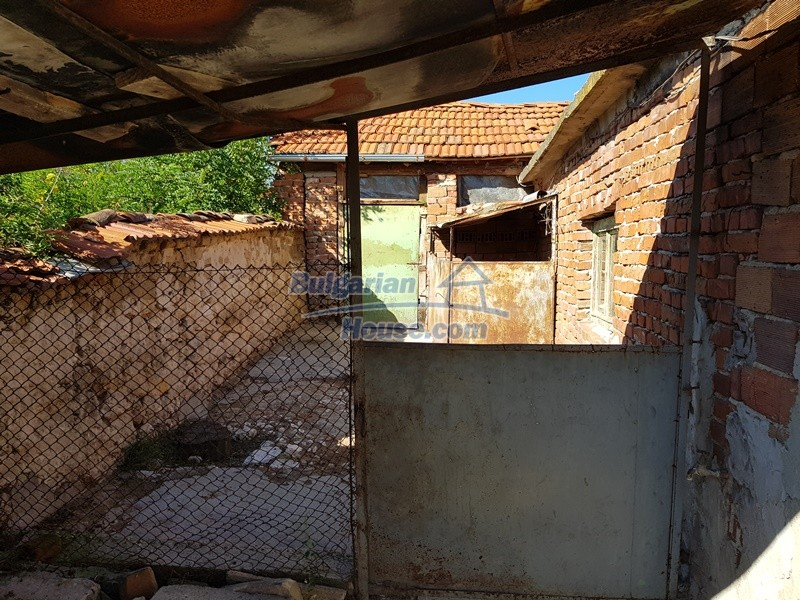 12937:82 - House in good condition between Plovdiv and Stara Zagora