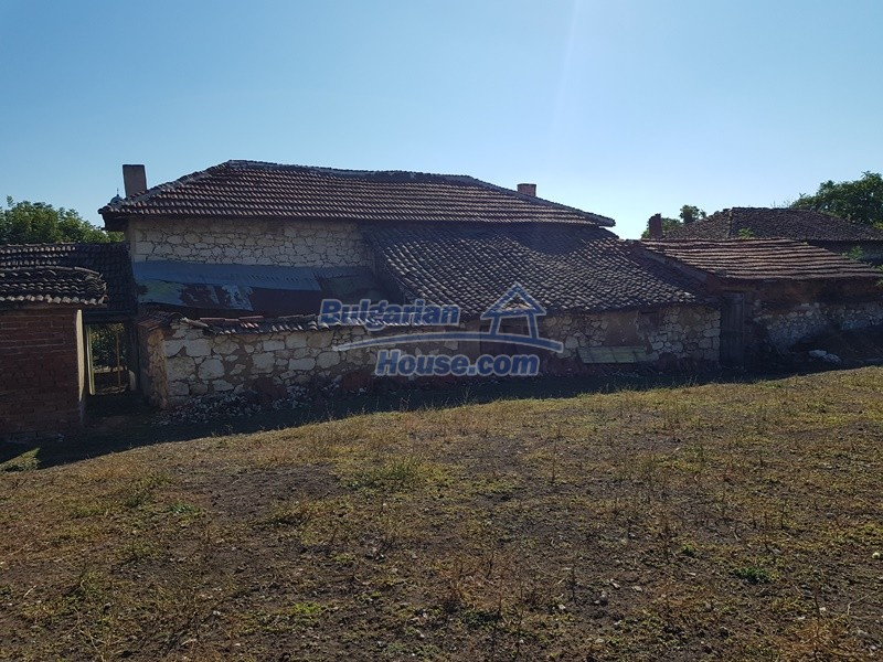 12937:87 - House in good condition between Plovdiv and Stara Zagora