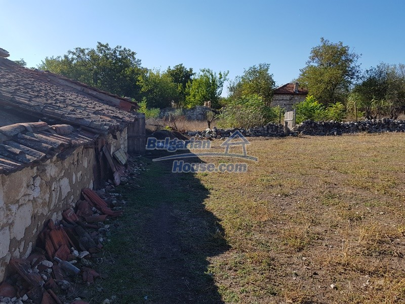 12937:85 - House in good condition between Plovdiv and Stara Zagora