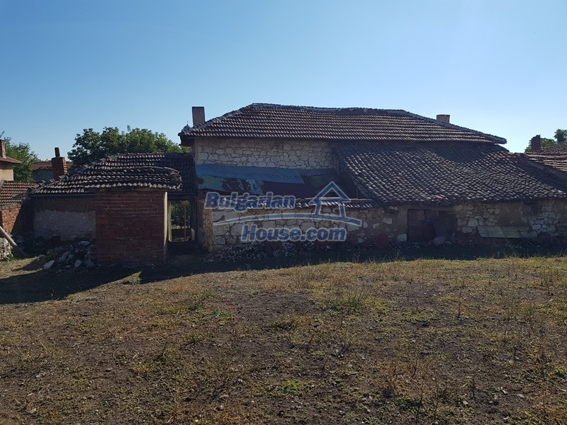 12937:88 - House in good condition between Plovdiv and Stara Zagora