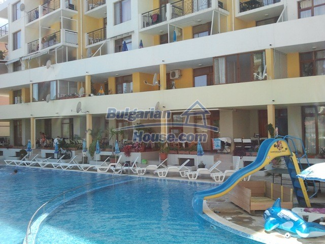 12941:2 - One bedroom apartment at the centre of Sunny Beach,Burgas region