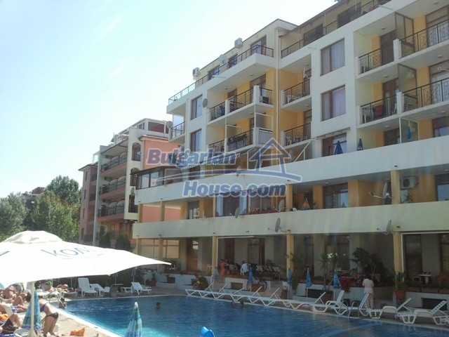 12941:3 - One bedroom apartment at the centre of Sunny Beach,Burgas region