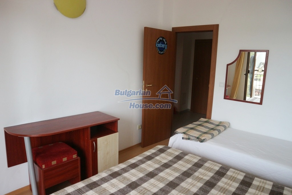 12941:17 - One bedroom apartment at the centre of Sunny Beach,Burgas region