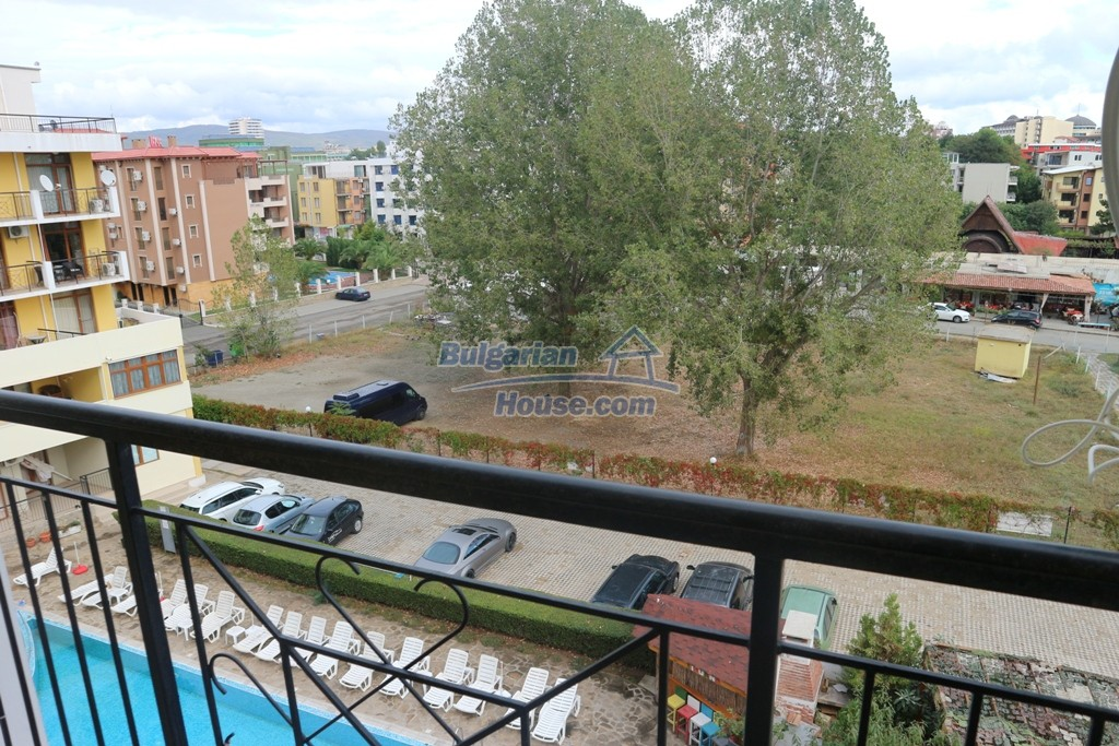 12941:19 - One bedroom apartment at the centre of Sunny Beach,Burgas region