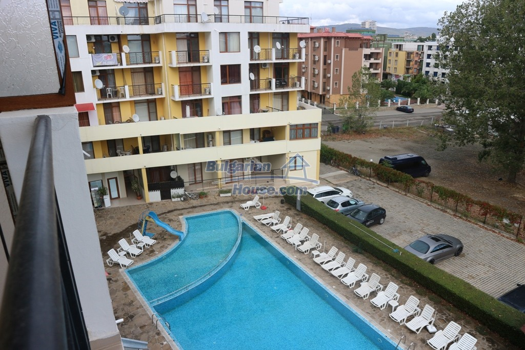 12941:21 - One bedroom apartment at the centre of Sunny Beach,Burgas region