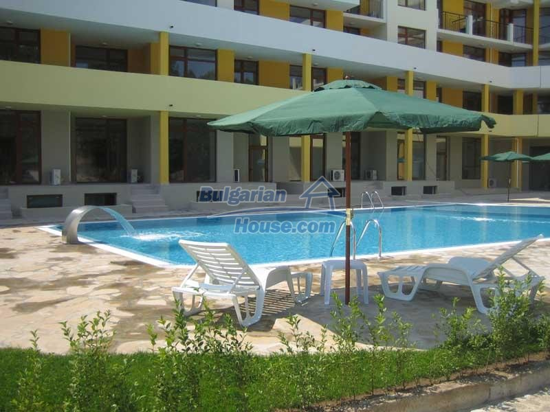 12941:24 - One bedroom apartment at the centre of Sunny Beach,Burgas region