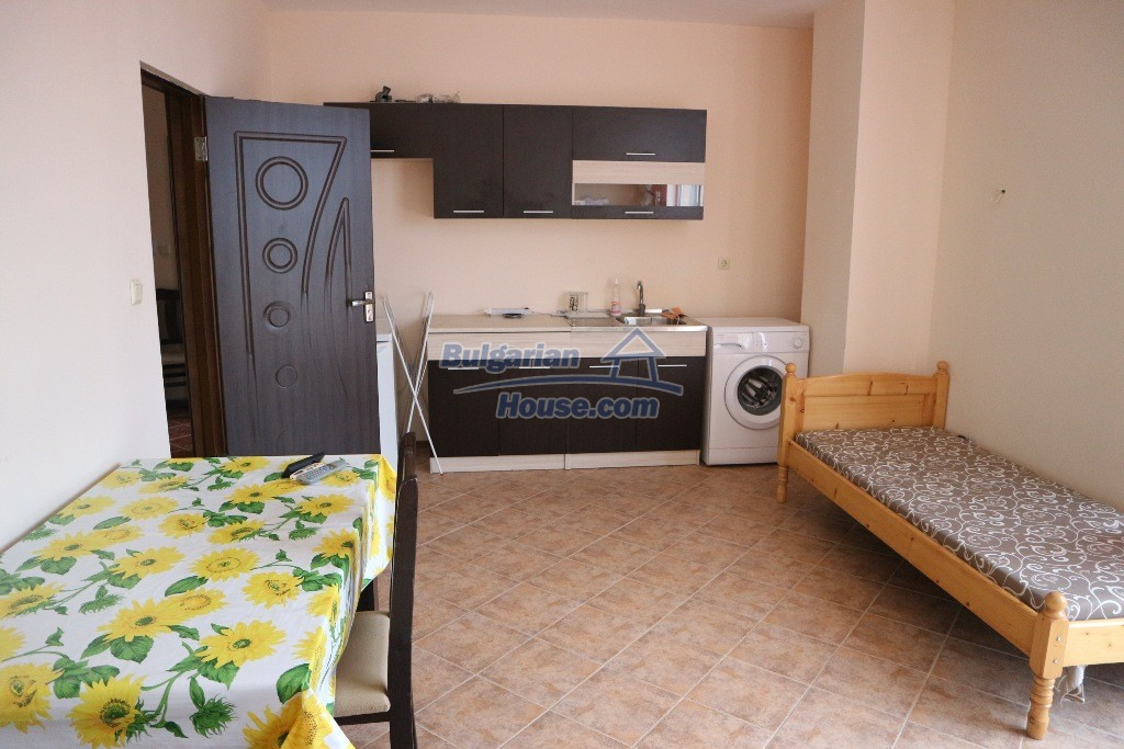 12943:5 - Spacious 1-bedroom apartment  in BALKAN BREEZE, Sunny Beach