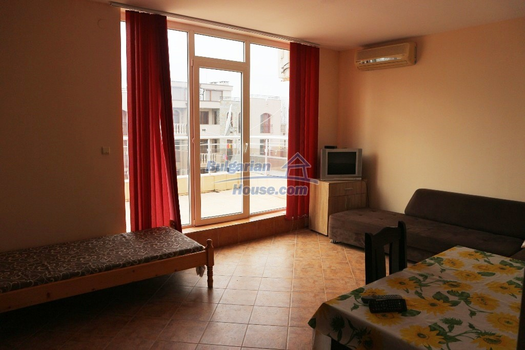 12943:2 - Spacious 1-bedroom apartment  in BALKAN BREEZE, Sunny Beach