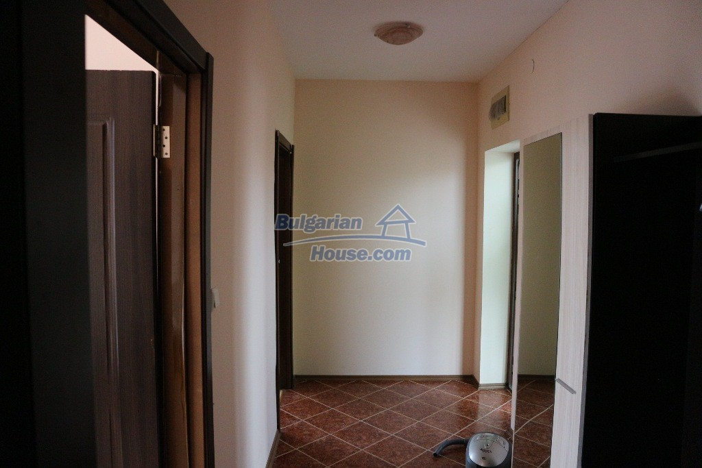 12943:28 - Spacious 1-bedroom apartment  in BALKAN BREEZE, Sunny Beach