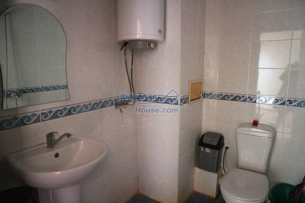 12943:25 - Spacious 1-bedroom apartment  in BALKAN BREEZE, Sunny Beach