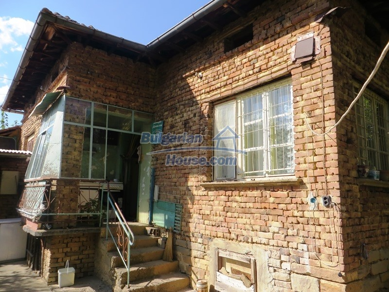 12944:2 - Cheap Bulgarian property in Stambolovo village, Veliko Tarnovo