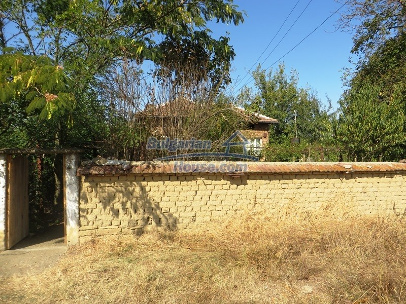 12944:1 - Cheap Bulgarian property in Stambolovo village, Veliko Tarnovo