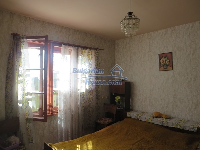 12944:10 - Cheap Bulgarian property in Stambolovo village, Veliko Tarnovo