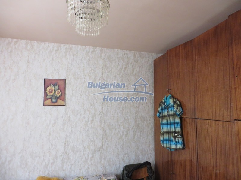 12944:12 - Cheap Bulgarian property in Stambolovo village, Veliko Tarnovo