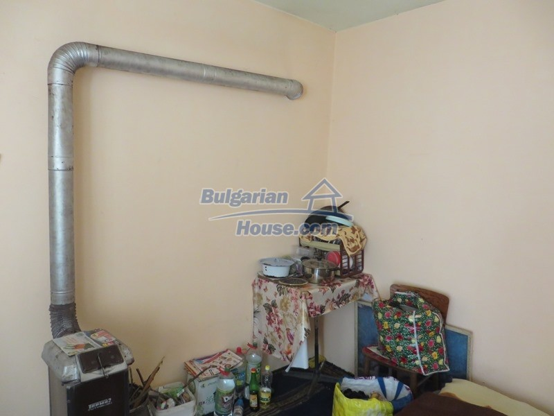 12944:18 - Cheap Bulgarian property in Stambolovo village, Veliko Tarnovo
