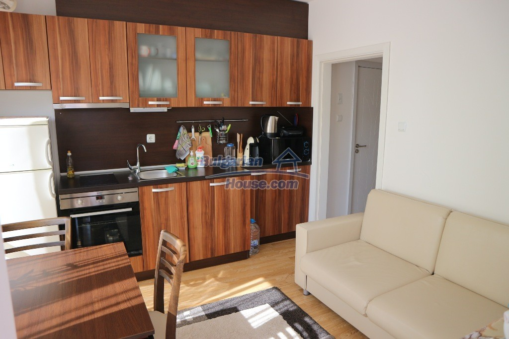 12955:9 - One bedroom apartment in ROMANCE MARINE near CACAO BEACH