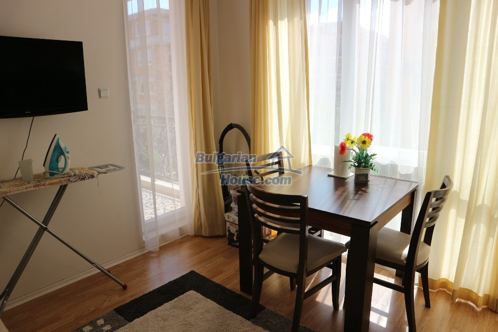 12955:6 - One bedroom apartment in ROMANCE MARINE near CACAO BEACH