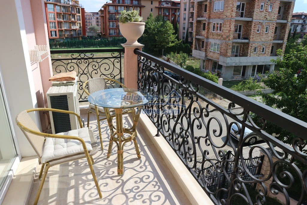 12955:10 - One bedroom apartment in ROMANCE MARINE near CACAO BEACH