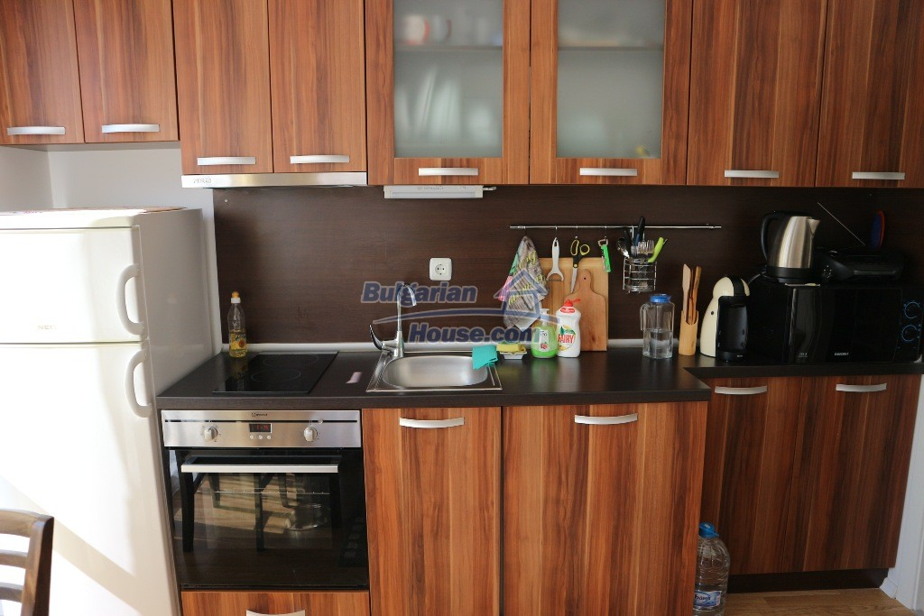 12955:7 - One bedroom apartment in ROMANCE MARINE near CACAO BEACH