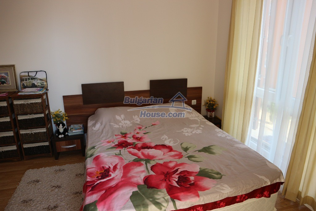 12955:16 - One bedroom apartment in ROMANCE MARINE near CACAO BEACH