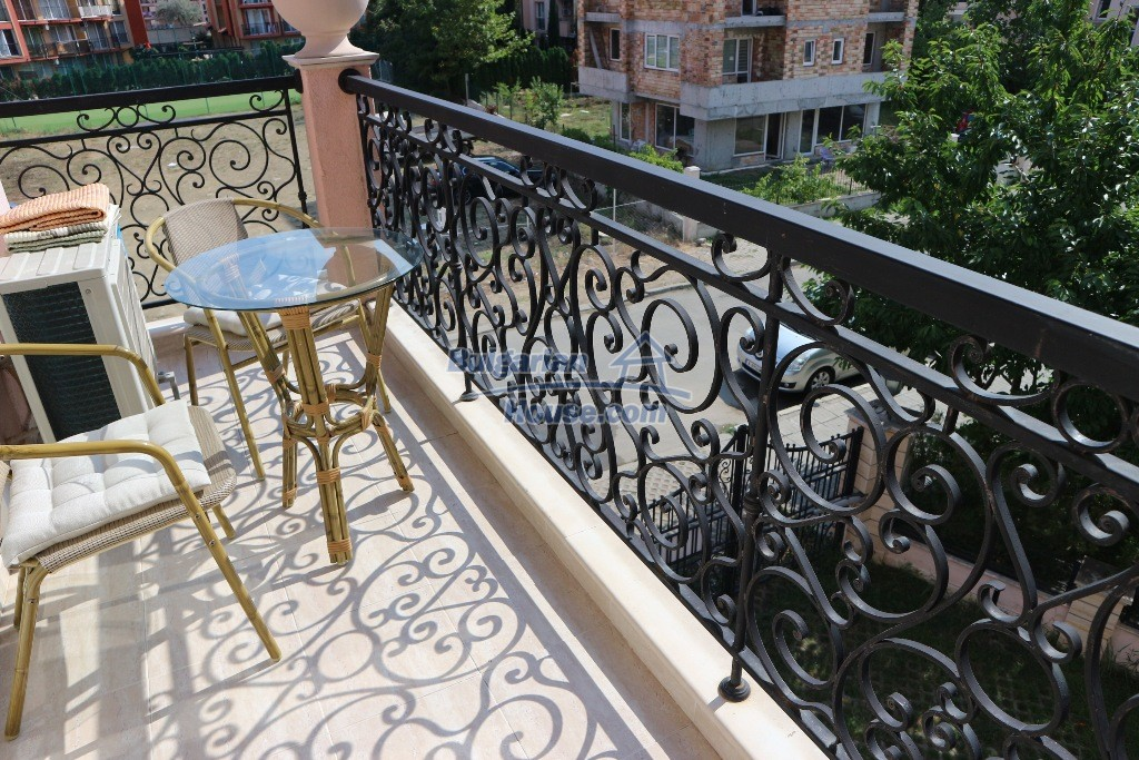 12955:11 - One bedroom apartment in ROMANCE MARINE near CACAO BEACH