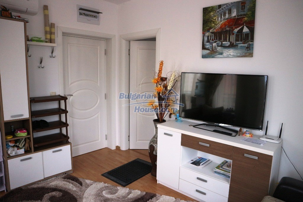 12956:6 - One bedroom apartment-AFRODITE 3 Suuny Beach 5min to the beach