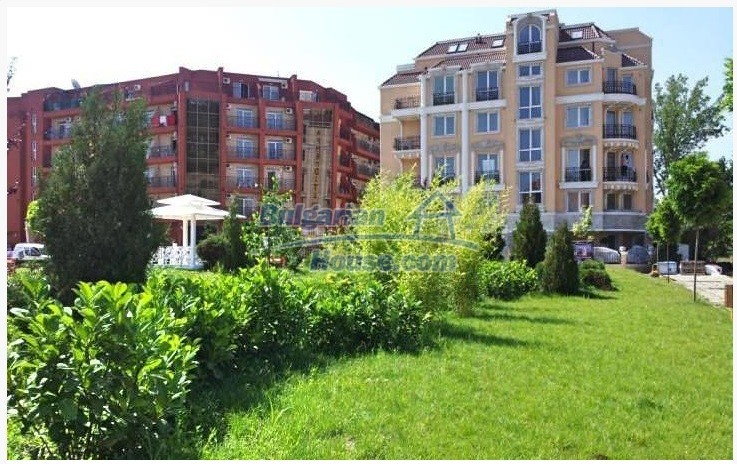 12956:3 - One bedroom apartment-AFRODITE 3 Suuny Beach 5min to the beach
