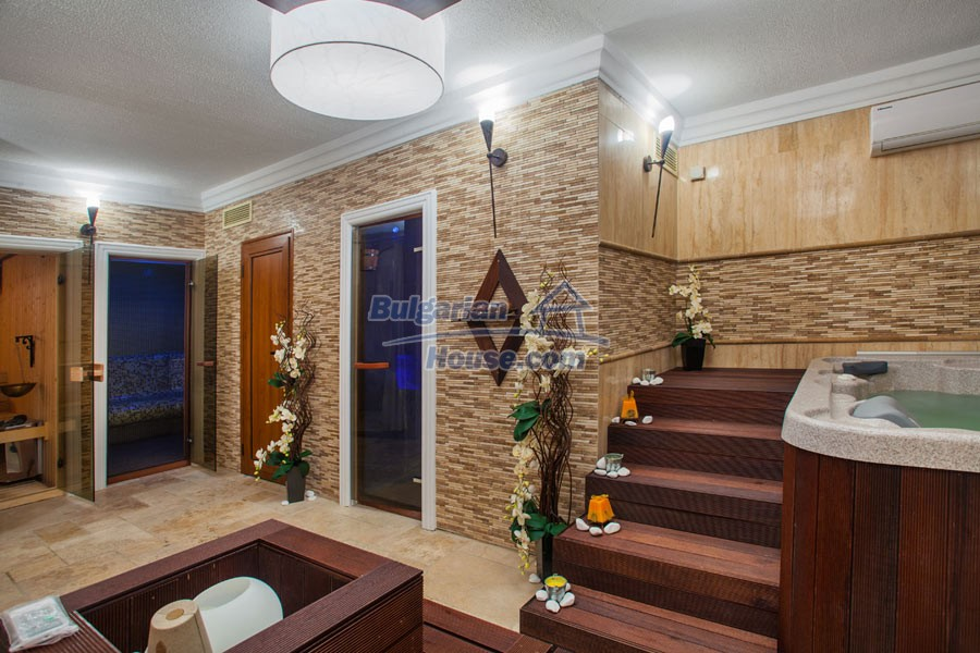 12957:5 - Luxurious ONE bedroom apartment in SWEET HOMES 2 Sunny Beach