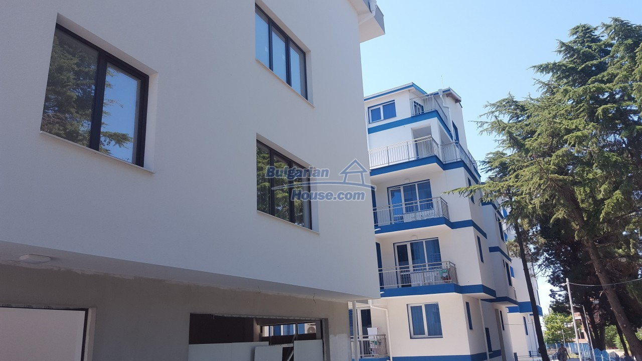 12099:10 - Fantastic furnished apartments – 20 m from the beach in Pomorie