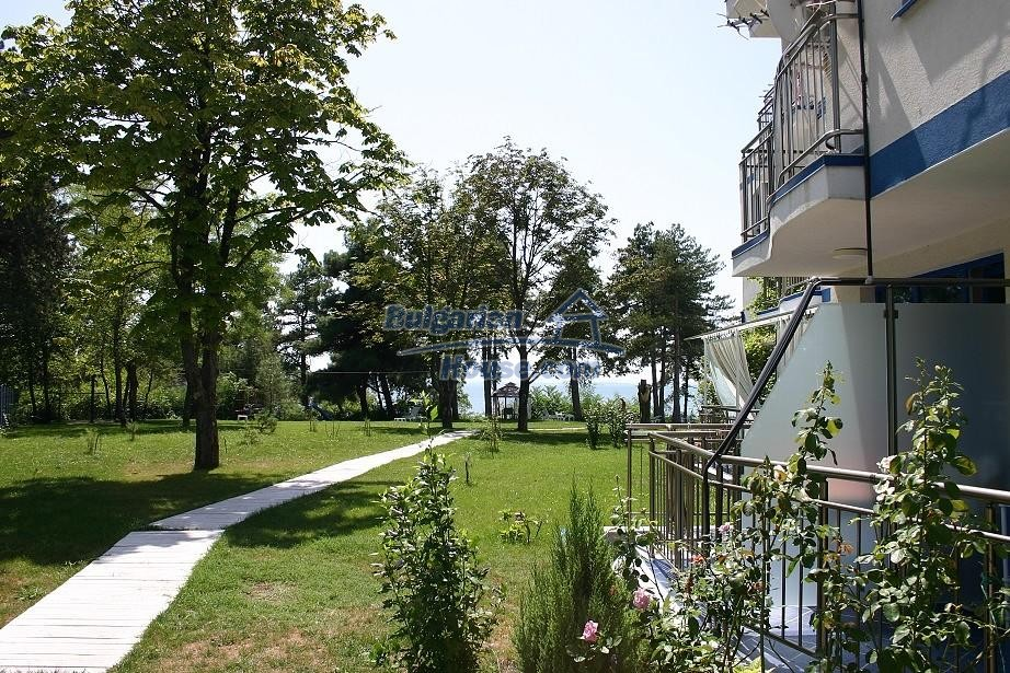 12099:13 - Fantastic furnished apartments – 20 m from the beach in Pomorie